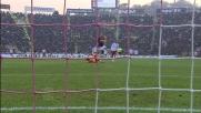 L'asse Diamanti-Di Vaio vale il goal contro il Milan