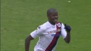 Ibarbo con un goal mancino punisce il Genoa e regala la vittoria al Cagliari