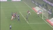 Muntari mette fuori da due passi nel derby contro l'Inter
