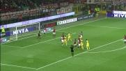 Ibrahimovic questa volta sbaglia porta: curiosa autorete a San Siro