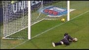 Gran goal di Paolucci che supera Scarpi e riapre il match Genoa-Siena