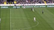 Poli atterra rovinosamente sul campo dell'Atleti Azzurri d'Italia