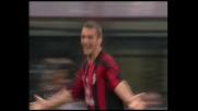 Shevchenko sblocca il match di San Siro fra Milan e Bologna
