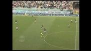 Di Michele manca il colpo del ko contro il Milan