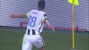 Perica illumina l'Olimpico di Torino con un goal caparbio