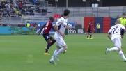 La ruleta di Ibarbo innesca il contropiede del Cagliari
