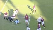 Il goal di Ramirez vale il definitivo pareggio tra Bologna e Cagliari