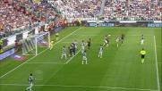 Cacciatore beffa la Juventus e porta in vantaggio il Verona a Torino