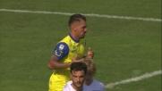 Cacciatore da pochi passi spreca un goal contro la Lazio