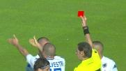 Cacciatore protagonista di espulsione e rigore: Sampdoria nei guai a Cagliari