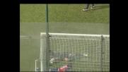 Cagliari in dieci. Espulso Lopez contro la Lazio