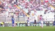 Calaiò, un goal che riaccende le speranze del Siena