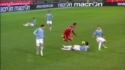 Cana falcia in tackle tutti gli attaccanti della Sampdoria
