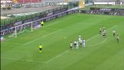 Candreva pareggia i conti al Friuli realizzando il calcio di rigore