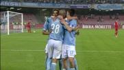 Cannavaro, goal da attaccante contro il Bari