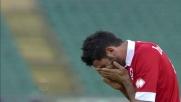 Caputo, goal con infortunio contro il Cesena