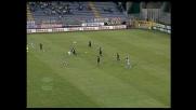 Carini corregge l'errore di Bega e nega un goal alla Lazio