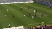 Carmona mira il 'sette' ma Avramov in tuffo salva la porta del Cagliari