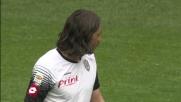 Cascione ferma il contropiede del Genoa