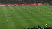 Cassano espulso nel derby Milan-Inter per somma di ammonizioni