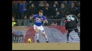 Cassano fa impazzire la Sampdoria, goal strepitoso alla Lazio