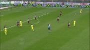 Castro di testa in tuffo regala la vittoria al Chievo sul Genoa