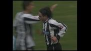 Castroman, goal dell'ex contro la Lazio