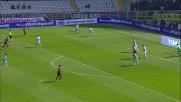 Cataldi commette un fallo ingenuo su Belotti: rigore per il Torino contro la Lazio