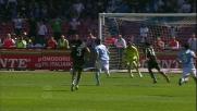 Cavani conclude una partita pazzesca con la tripletta che consegna la vittoria al Napoli