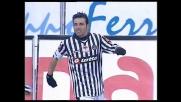 Di Natale regala il goal del vantaggio all'Udinese