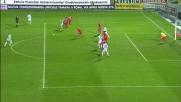 Celik porta in vantaggio il Pescara