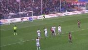 Cerci fa doppietta dal dischetto e raddrizza la sfida col Torino