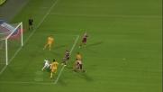Cerci segna un goal di rapina e porta avanti il Torino 2-1 sul Verona