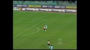 Cesar manca l'appuntamento con il goal contro l'Empoli