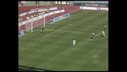 Cesar porta in vantaggio la Lazio contro il Siena