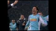 Cesar, sinistro perfetto per il vantaggio della Lazio