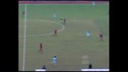 Cesar spaventa il Torino, Lazio pericolosa