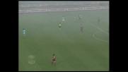 Cesar, un tacco nella nebbia del derby di Roma