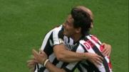 Il goal di testa di Valiani gela San Siro: doppietta e raddoppio del Siena