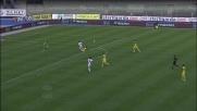 Che aggancio di Andreolli, sventato l'attacco della Lazio