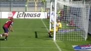 Che occasione per Biondini! Il Cagliari sciupa il goal vittoria sul Brescia