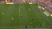 Chiusura acrobatica di Danilo, intervento super in Udinese-Pescara!