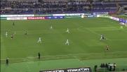 Ciani recupera bene su Vucinic e lo anticipa in calcio d'angolo