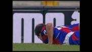 Cipriani sciupa tutto contro la Lazio
