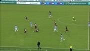 Cissokho gela l'Olimpico con un tackle perfetto su Djordjevic