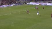 Clamorosa autogoal di Bovo nel derby di Genova