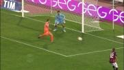 Clamorosa traversa di Abdi! Il Bologna si salva contro l'Udinese