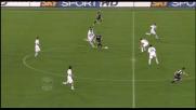 Clamoroso errore di Sanchez sotto porta! La Lazio si salva