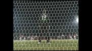 Pizarro trasforma un rigore da 3 punti contro il Milan