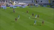 Molinaro anticipa tutti ma rischia l'autorete in Torino-Lazio
